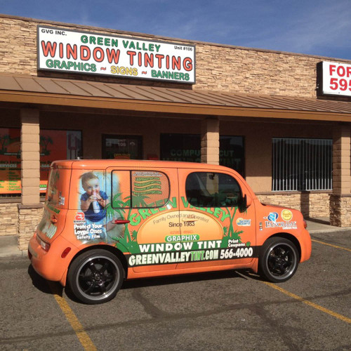 green valley tint and graphics henderson and boulder city 7 green valley tint in las vegas henderson