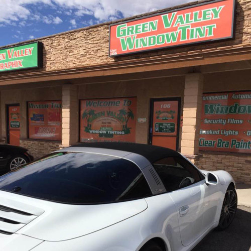 green valley window tinting and graphics las vegas 1 green valley tint in las vegas henderson