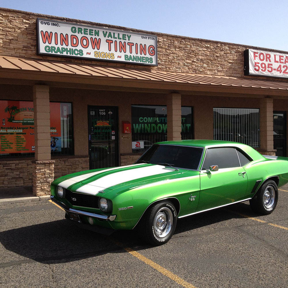 green valley window tinting and graphics las vegas 16 green valley tint in las vegas henderson