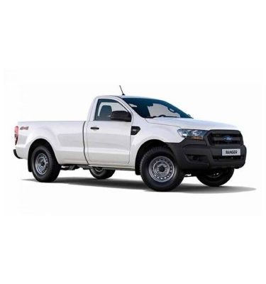 2 dr truck
