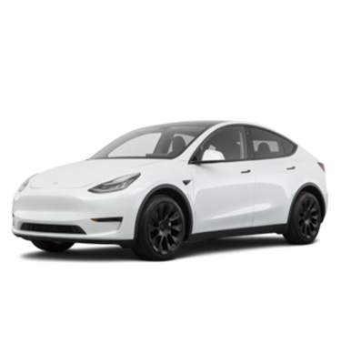 Tesla Car For Tint Appointment